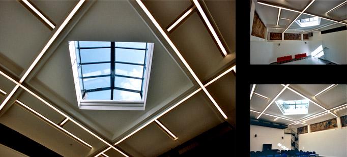 Figure libre architecture concours direction des services fiscaux paris ouest - Figure libre architecture ...